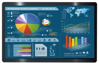 Arista Launches Multi-Touch Video Displays With Expansion Capabilities