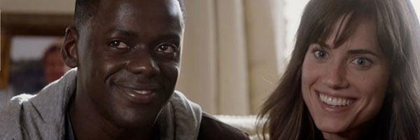Get Out Wins Best Screenplay, Jordan Peele