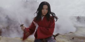 10 Movies To Stream Or Rent Online Since Mulan Is Delayed