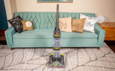 Hoover Dual Cleaner Review Top Ten Reviews