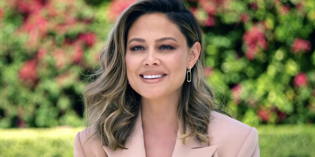Vanessa Lachey - NCIS: Hawai'i Promo