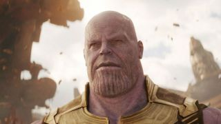 Thanos may have new Avengers 4 villains to contend with