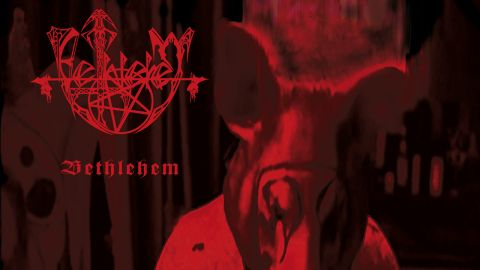 Cover art for Bethlehem's Bethlehem album