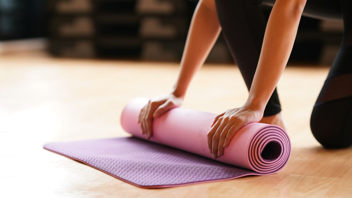 Yoga for weight loss - why it works, when to practice and the three moves you need to know about