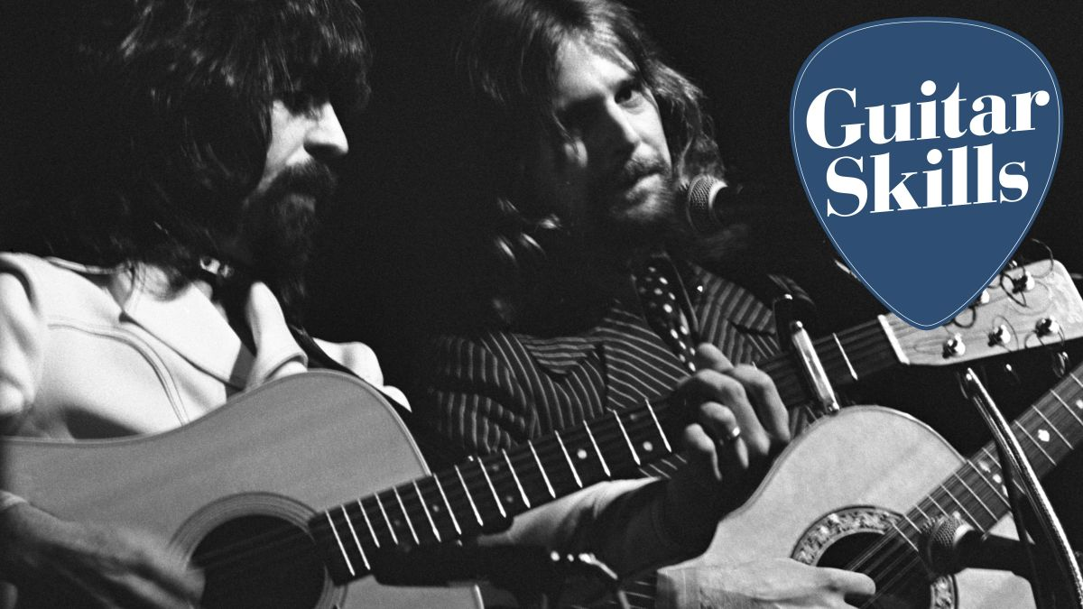 Guitar lesson: Start playing bluegrass with this 5-minute tutorial