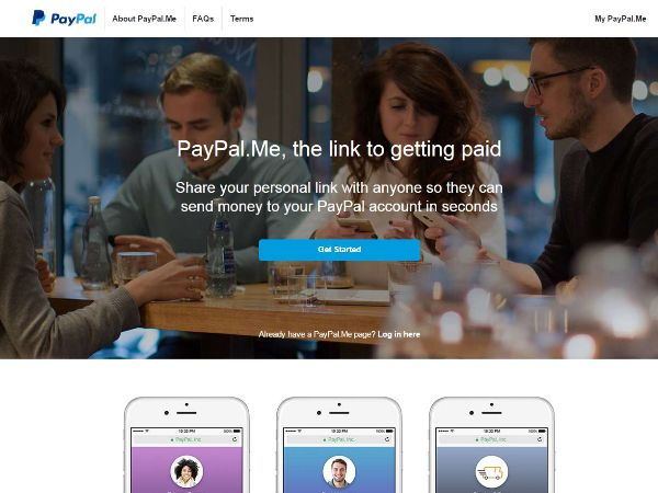 How to Use PayPal Me Payment Service | Tom's Guide