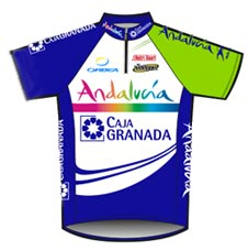 Vuelta a espana 2011 who 39 s riding cycling weekly - Caja granada en madrid ...