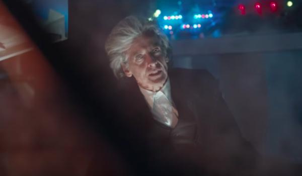doctor who twelfth doctor regeneration