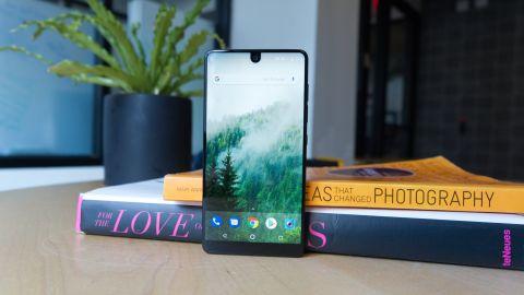 Essential Phone review | TechRadar