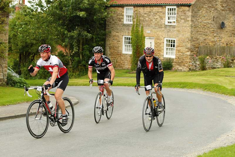 york 100, york one hundred,cyclo sportive, action medical research