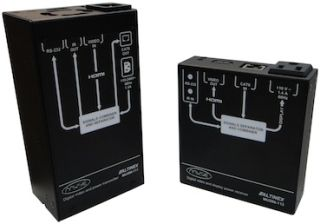 Altinex Introduces Muse HDMI+Power+IR Transmitter and Receiver
