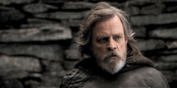 Does Luke Have Potential To Show Up In Episode IX?