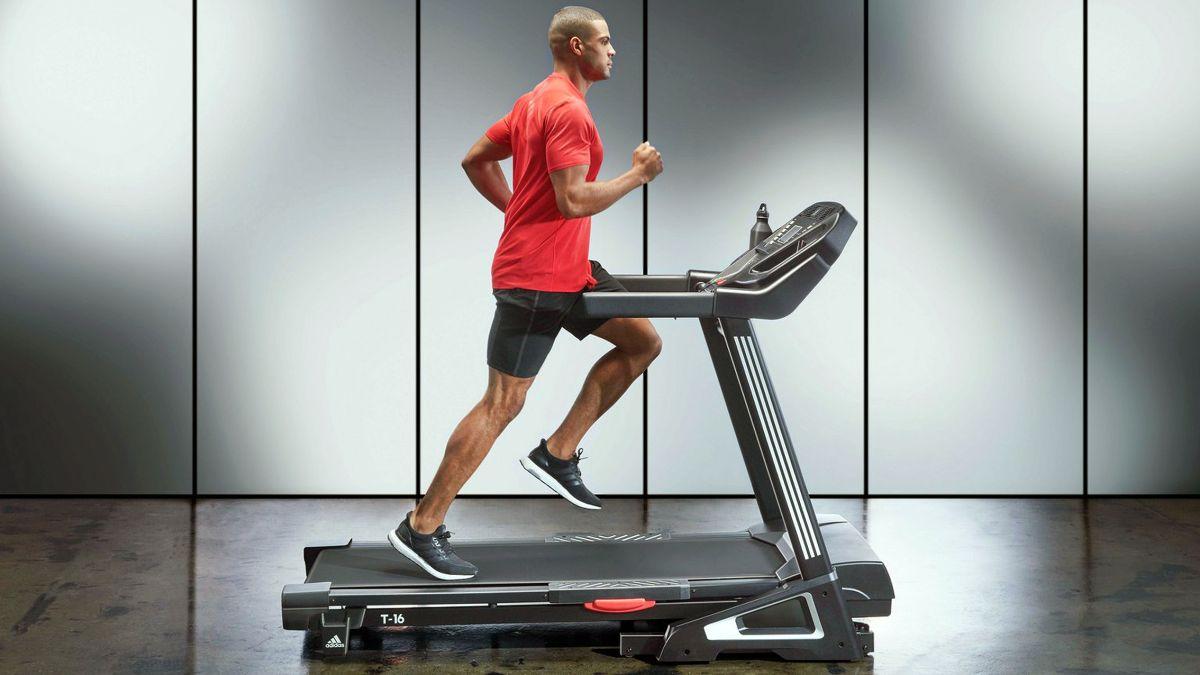 Best Treadmills 2020 The Best Running Machines To Get You