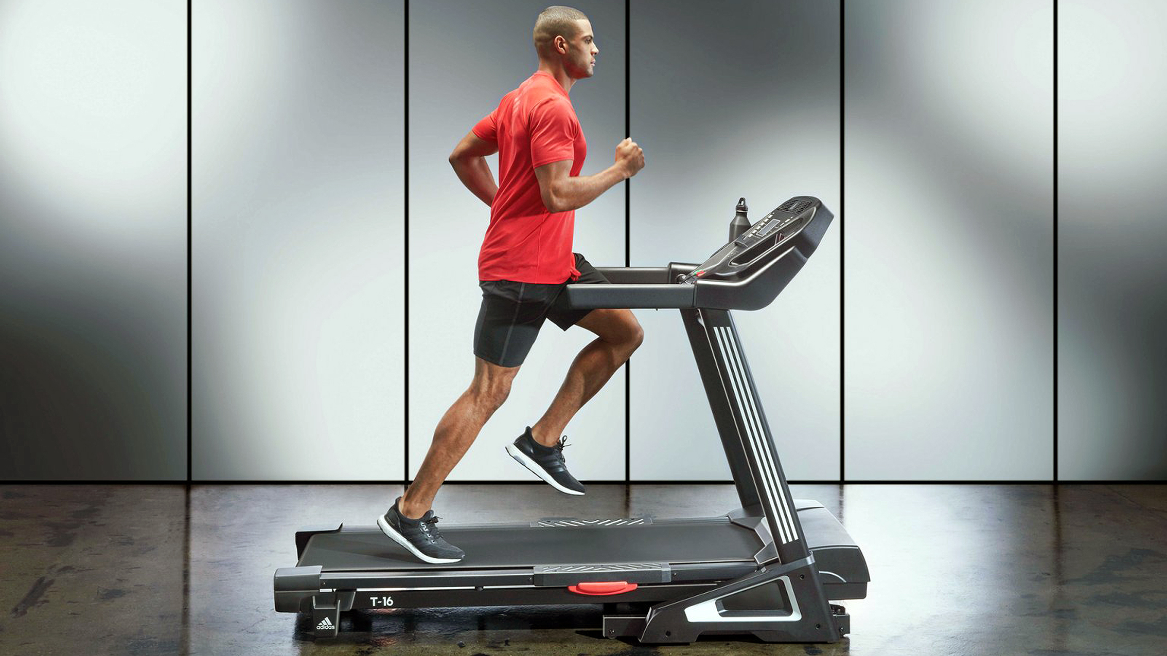 How long to run on treadmill to burn fat