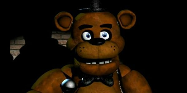 Is Blumhouse Doing A Five Nights At Freddy's Movie