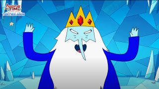 Adventure Time: Distant Lands —Together Again