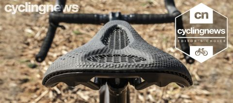 Specialized S-Works Power Mirror saddle