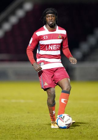Northampton Town v Doncaster Rovers – Sky Bet League One – PTS Academy Stadium