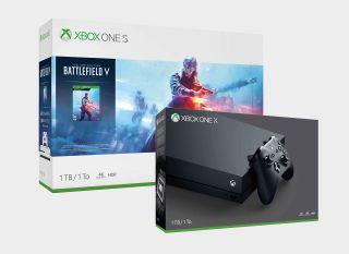best Xbox One bundle