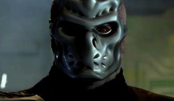 Jason in Jason X