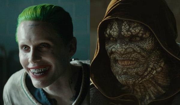 Suicide squad killer croc jared leto joker best makeup oscar