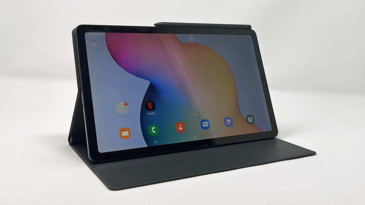 La prochaine Samsung Galaxy Tab S7 s'affiche intégralement - la série iPad tremble