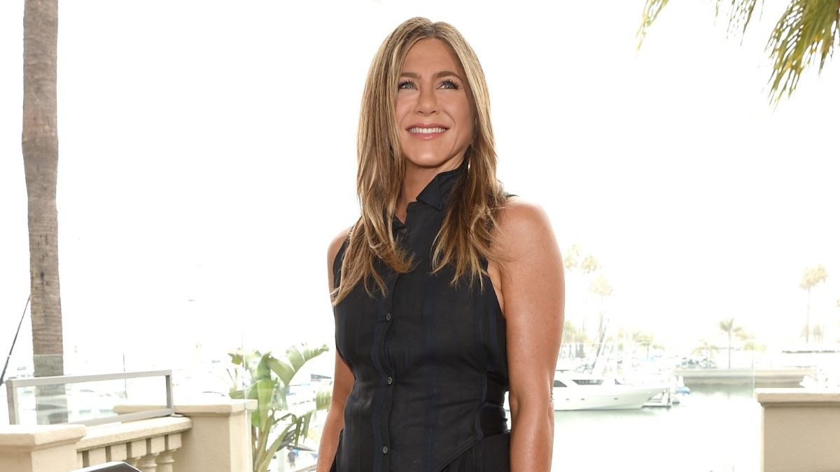 The top beauty secrets Hollywood star Jennifer Aniston swears by