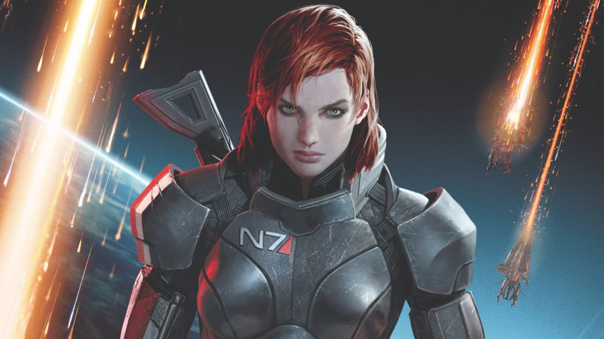 Mass Effect: Legendary Edition remaster reportedly pushed back to early 2021 – GamesRadar+ AU