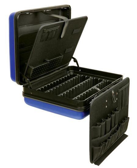 Park Tools Blue Box tool case