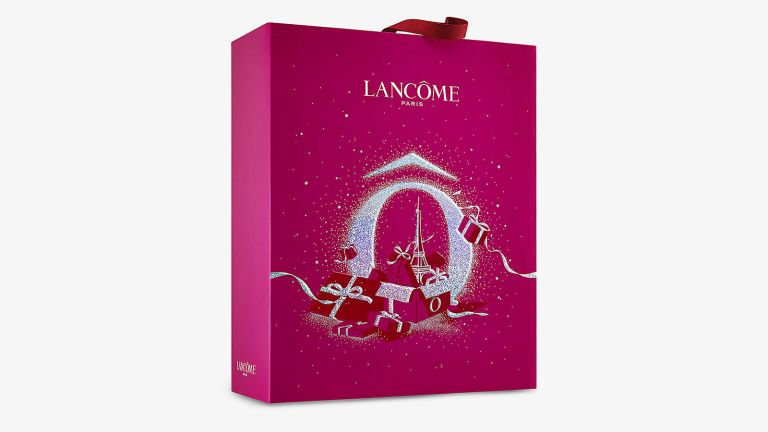 Lancôme advent calendar