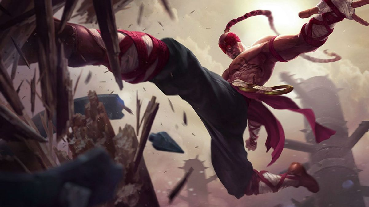 vudpUUWQPEoTGTqruYwpHM 1200 80 Red Bull is hosting a 'simplified' League of Legends World Championship stream for newcomers all lol champions list - Lee Sin