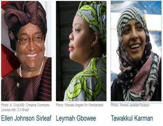 culture, nobel peace prize, nobel announcements, arab women's rights, peace-building women, world peace, non-violent struggle for peace, female participation in peace building,