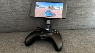 How to connect an Xbox Wireless Controller to Android