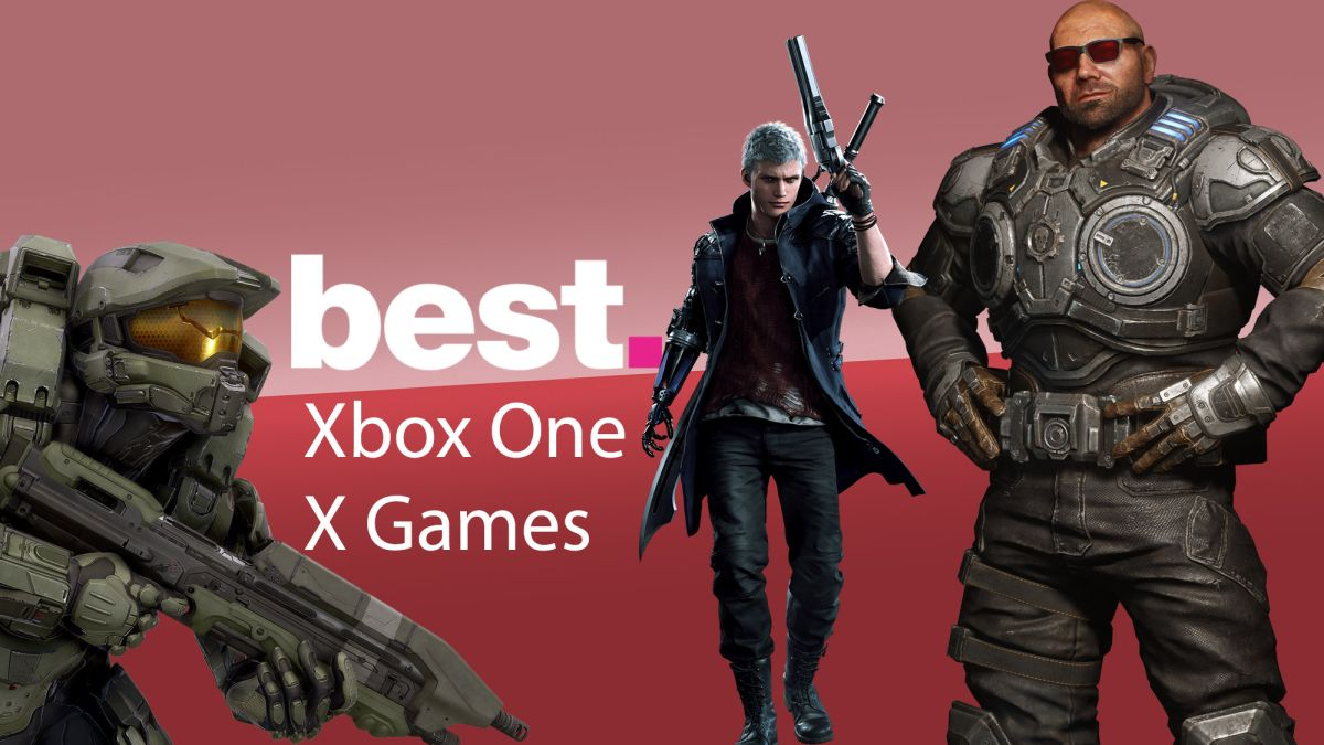 Best Xbox One X games: what to play on the powerful console