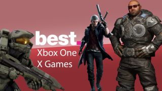 Best Xbox One X games