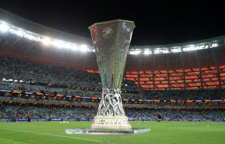 Europa League File Photo
