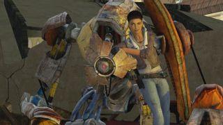World War Z developer approached Valve about a Half-Life 2 remake