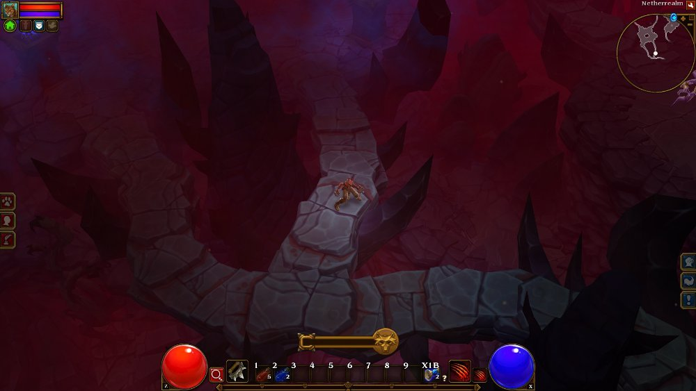 Torchlight 2 Editor Arrives With New Content #26205