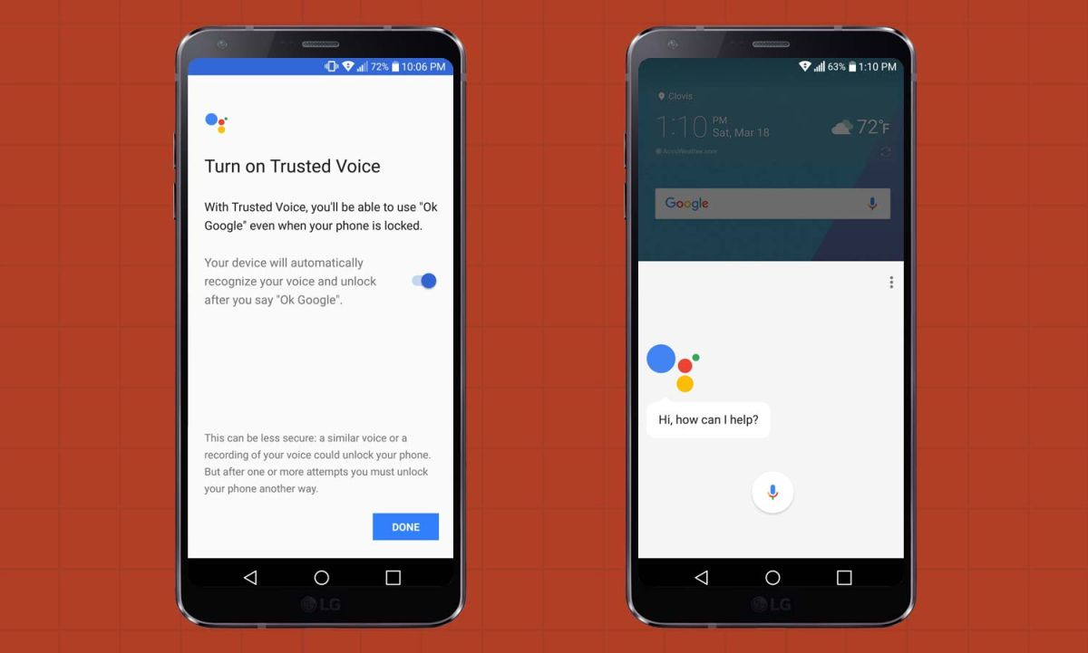 How to Launch Google Assistant on the LG G6   Tom's Guide