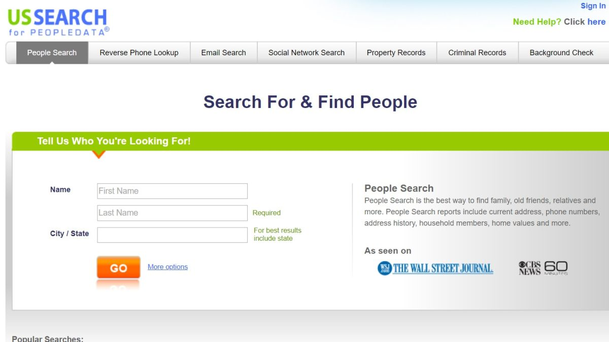 The best people search finder services and engines 2019