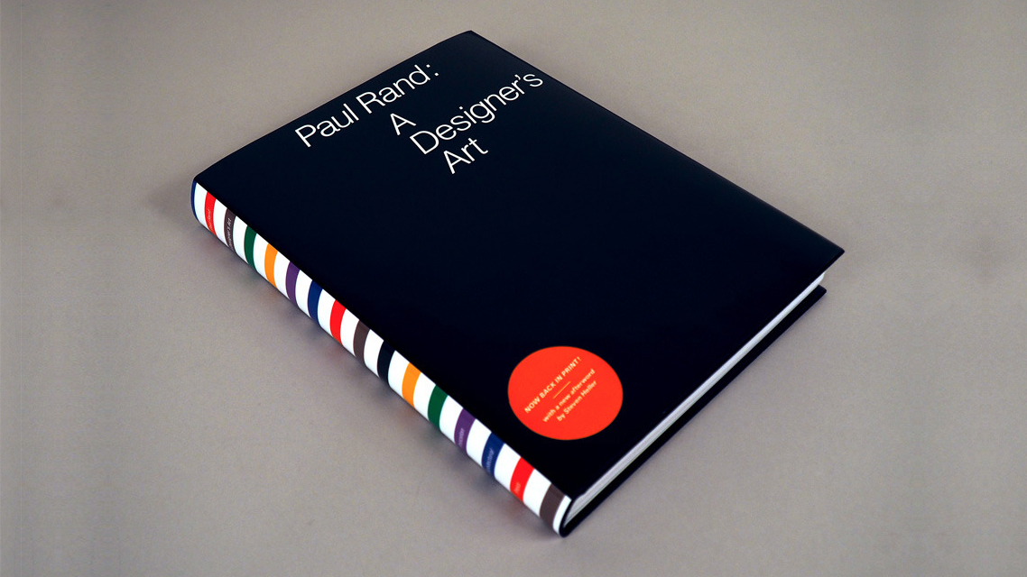 A Designer's Art by Paul Rand