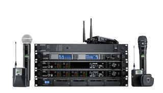 Shure Launches Axient Digital Wireless System