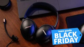 Bose Black Friday headphones deal