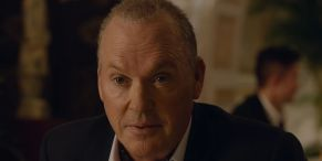Michael Keaton's The Protégé Let's Him Do Something He'd Never Done On Screen
