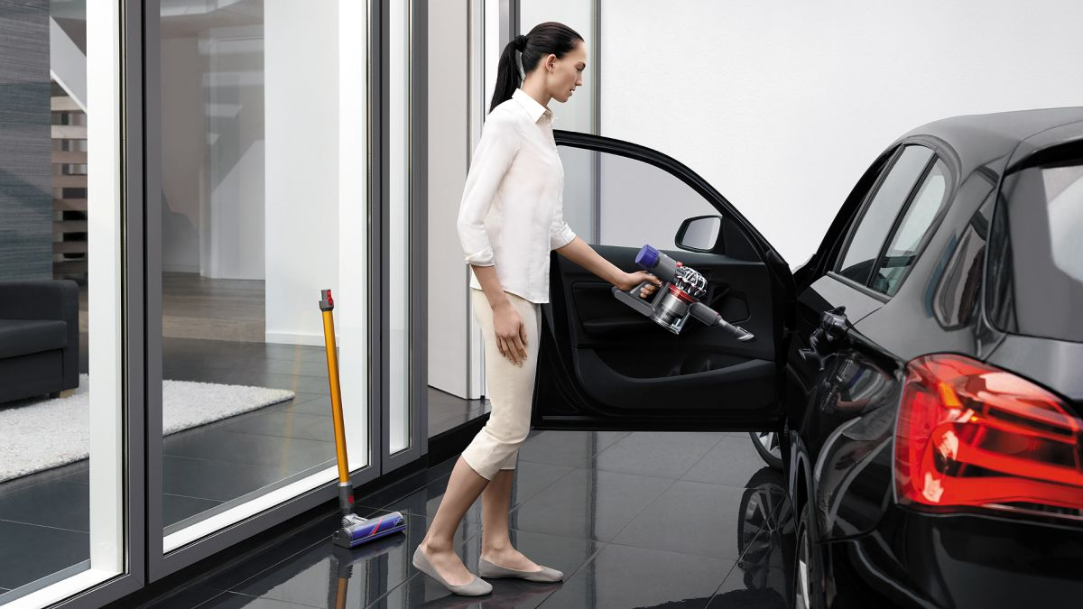 Best cordless vacuum cleaner 2019: easier cleaners for your car