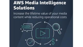 AWS Media Intelligence