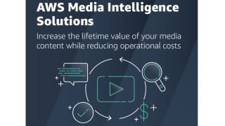 AWS Media Intelligence