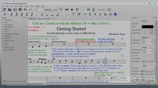Best sheet music software for mac