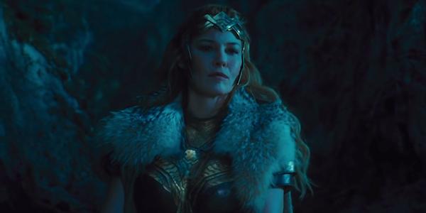 Hippolyta Wonder Woman