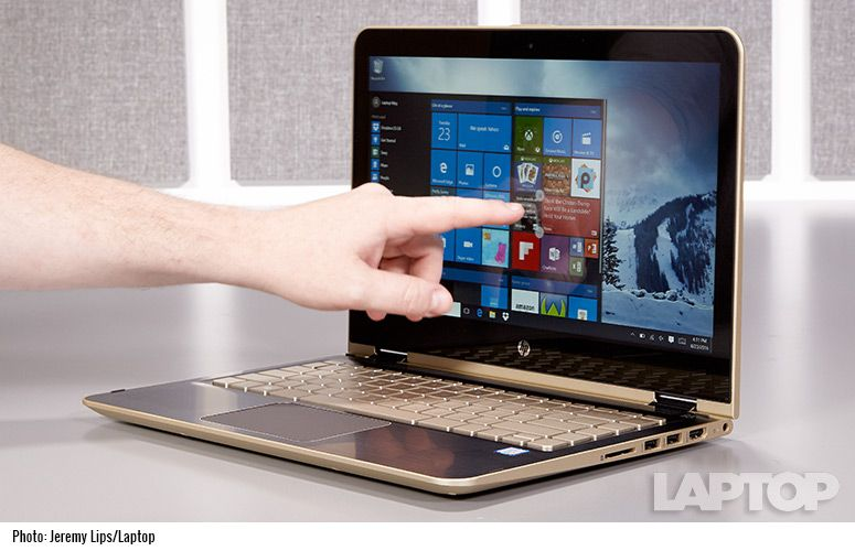 Hp Pavilion X360 13 Inch Full Review And Benchmarks Laptop Mag